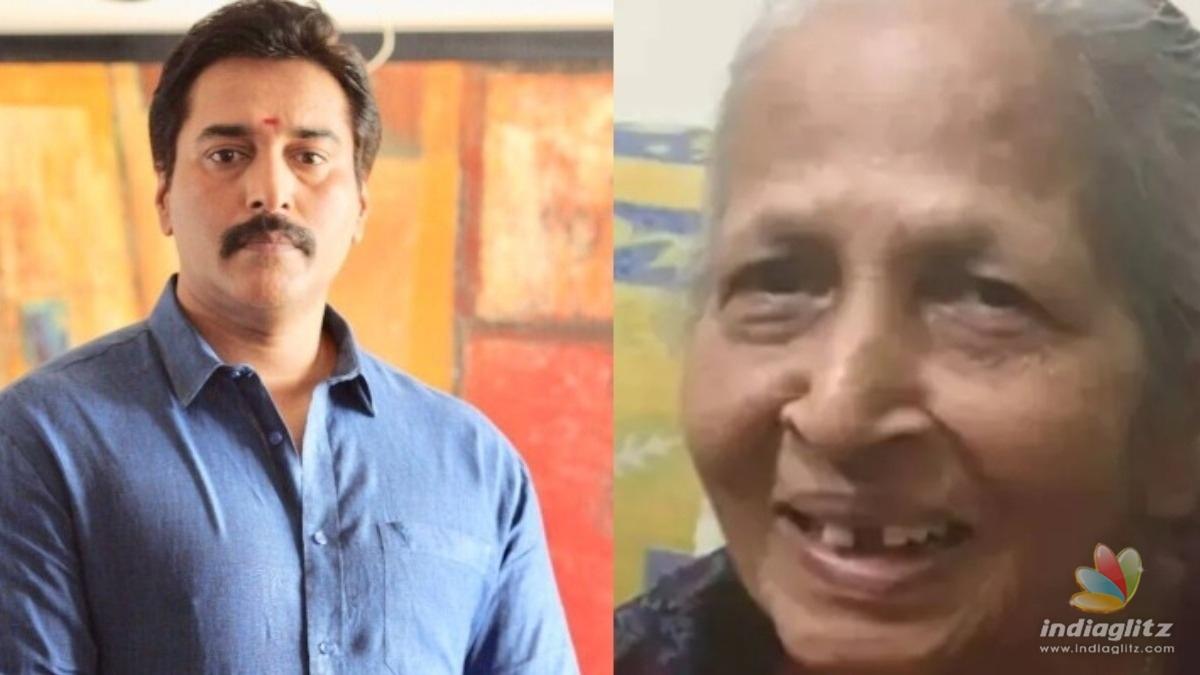 Actor Rahmans mother passes away