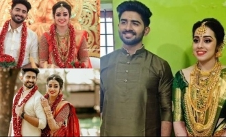 See Pics Popular Serial Actor Gets Married News Indiaglitz Com Govind padmasoorya known as gp by his stage name made his debut in malayalam cinema as the protagonist in atayalangal, directed by m. see pics popular serial actor gets