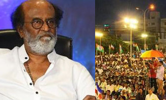 Sunday meet intensifies 'Rajini for CM' mood