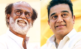 Did Kamal indirectly attack Rajini?