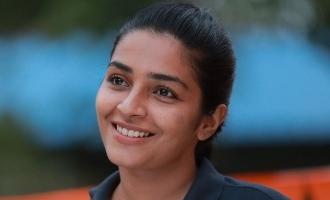 Rajisha Vijayan's Kho Kho gets a release date!