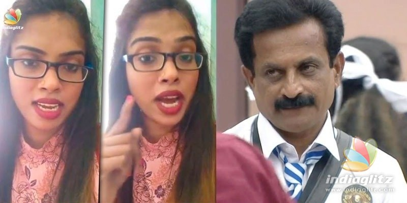 Rajith Kumar should be legally punished, Diya sana