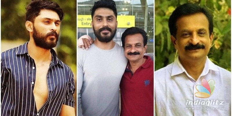 OFFICIAL: Rajith Kumar and Pavan team up for a MOVIE!