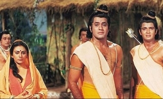 AFTER 33 YEARS On public demand Doordarshan to retelecast Ramayan