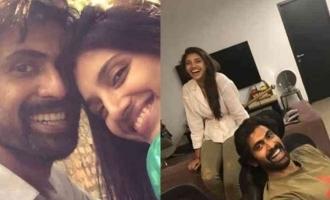 FACTS: Who is Rana Daggubati's fiance Mihakee?