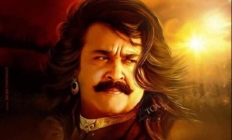 Mohanlal's most ambitious movie shelved!