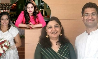 Rimi Tomy's ex-husband Royce to enter wedlock again!