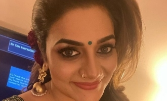 WATCH: Rimi Tomy's new workout style is VIRAL!