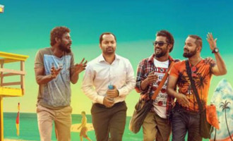 First look poster of Fahadh Faasil's Role Models is OUT!