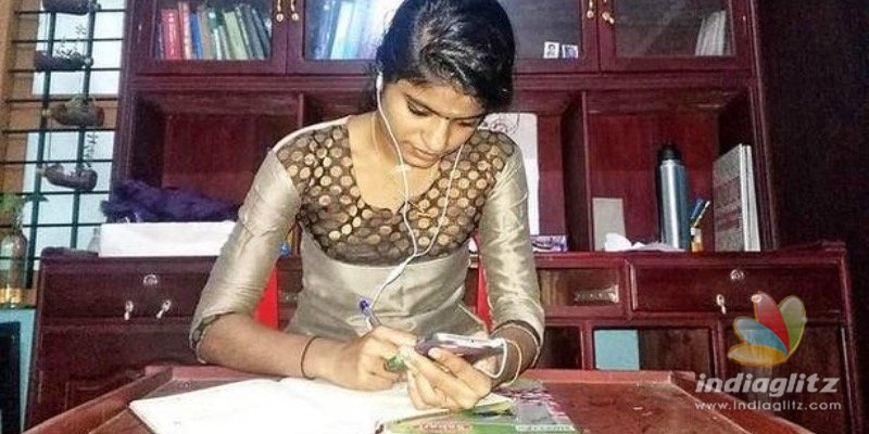 Keralas viral rooftop girl gets high-speed connectivity