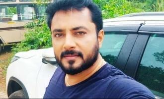 Popular TV actor passes away