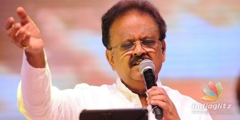 Special prayers held for SPB at Sabarimala temple