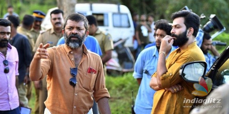 CRITICAL: Ayyappanum Koshiyum director Sachy admitted in ICU