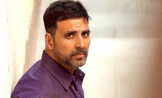 VIDEO: Akshay Kumar's first girlfriend dumped him because he didn't kiss her