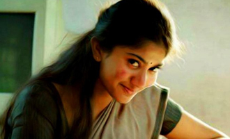 Sai Pallavi in denial mode on the recent controversy!