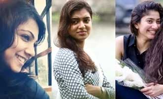 Can Nazriya Beat Sai Pallavi and Madonna Sebastian