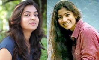 Sai Pallavi beats Nazriya
