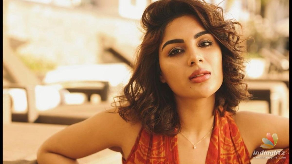 CUTE: Actress Samyuktha Menon shares a few throwback pictures
