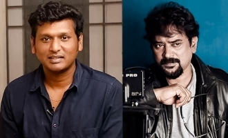 Santhosh Sivan to remake Lokesh Kanagaraj's movie!