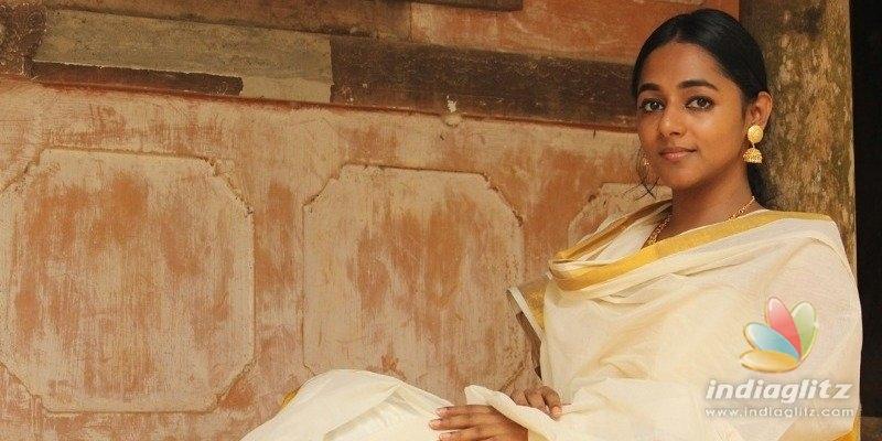 Santhy Balachandran announces her next!