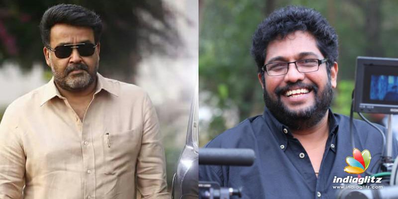 Shaji Kailas directorial