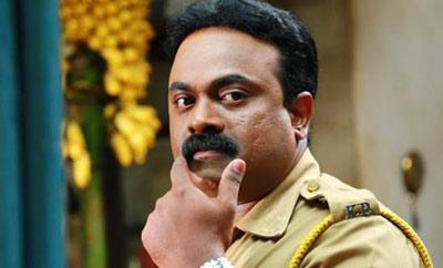Drishyam bags Kalabhavan Shajohn a role in Shankar's 2.0