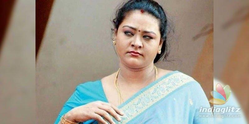 Shakeelas comments on Allu Arjun goes viral