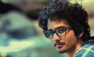 Shane is now ready to be the son of Manju Warrier