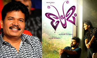 Shankar is all praise for 'Premam'
