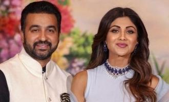 Shilpa Shetty's first post after husband Raj Kundra gets bail