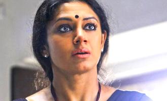 Shobanna turns down Prithviraj movie?