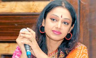 Shobana expresses interest to do a film of her own