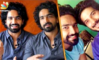 My Favorite Actor is Dulquer : Sidharth Menon Interview