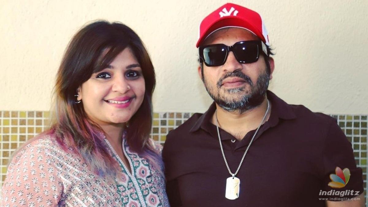Birthday celebration pics of actor Soubin Shahir's son go VIRAL!