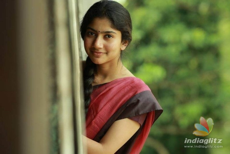 Sai Pallavi Is All Set To Welcome Vishu