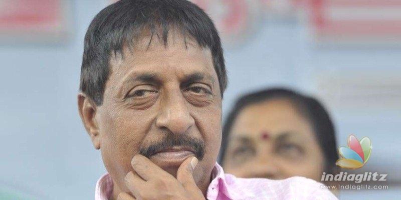 Actor Sreenivasans insensitive comments against teachers lands him in legal trouble!