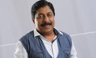 Sreenivasan plays the lead role in Ayaal Sassi directed by Sajin Babu