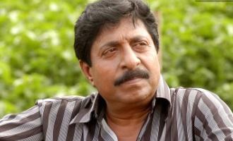 Sreenivasan in Ceylon Cinema