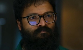 Jayasurya's variety of expressions in Sunny teaser win praises