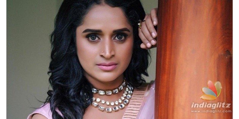 Actress Surabhi hits the gym; Watch video