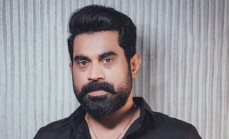 Suraj Venjaramoodu's mind-blowing makeover is winning the internet!