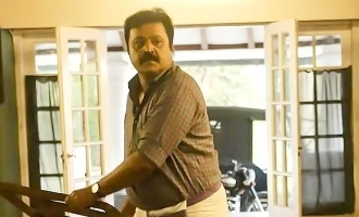 Suresh Gopi's much-awaited movie 'Kaaval' gets a release date!