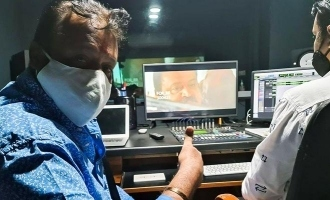 BIG update on Suresh Gopi's 'Kaaval'