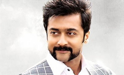 Suriya's 'S3' equivalent in Bollywood found