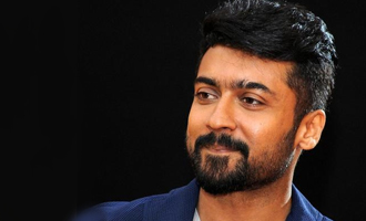 Official: Director of Suriya's next after 'S3'