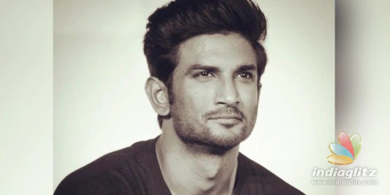 Sushant Singh Rajput was planning to get married in November?