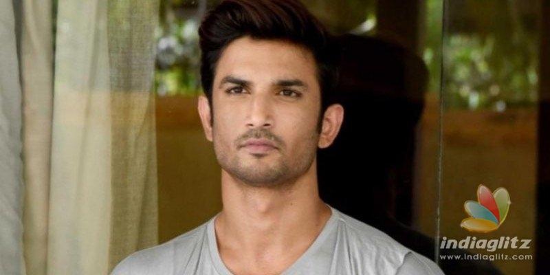 Sushant Singh Rajputs look alike is winning the internet