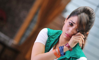 Tamannah didn't have a role in the second part of Bahubali