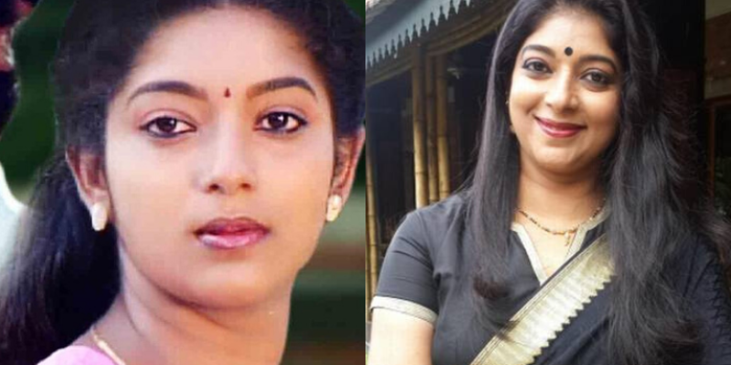 Actress Sithara reveals the reason for being unmarried