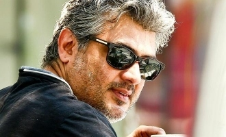 Thala Ajith MASS-ah; Donates Rs 1.25 Crore for corona relief!